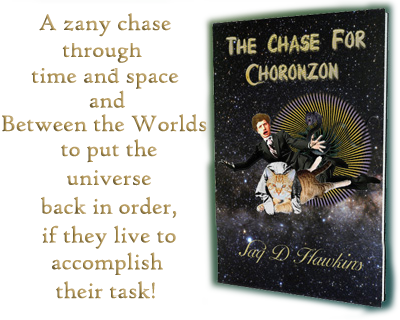 Chase for Choronzon