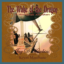 The Wake of the Dragon audiobook